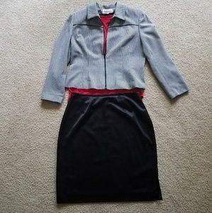 Dresses & Skirts - ⚘BASIC BLACK SKIRT